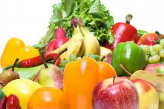 Gezond eten, eten, diëten, nutriënten