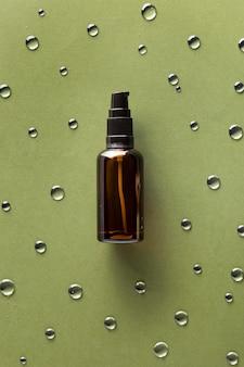 Gezonde samenstelling van jojoba-olie