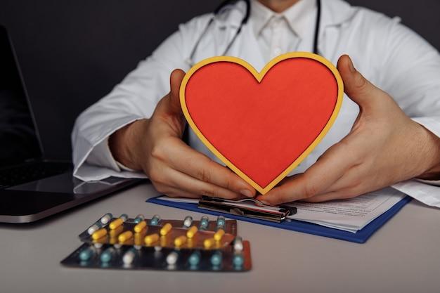 Gezondheidszorg en medisch concept.