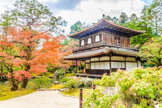 Ginkakuji-tempel