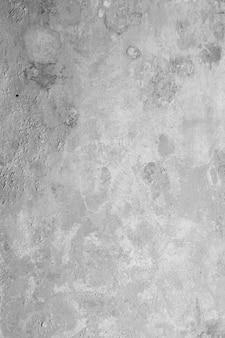 Gipswanden in loftstijl, grijs, wit, lege ruimte gebruikt als behang. populair in huisontwerp of interieurontwerp. met kopie spaties.