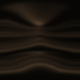 Gladde, zachte bruinachtige achtergrond met kleurovergang abstact achtergrond.