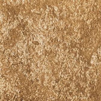 Glanzend brons getextureerde papier achtergrond