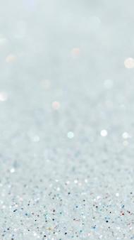 Glanzende kleine glitter gestructureerde achtergrond