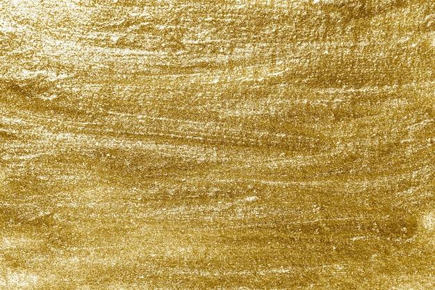 Glanzende luxe gepolijste gouden achtergrond