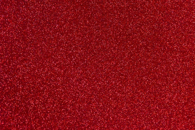 Glanzende rode textuur