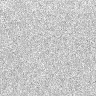 Glanzende zilveren geweven document achtergrond