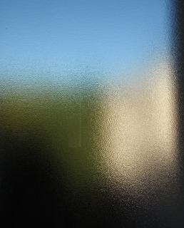 Glas textuur, achtergrond