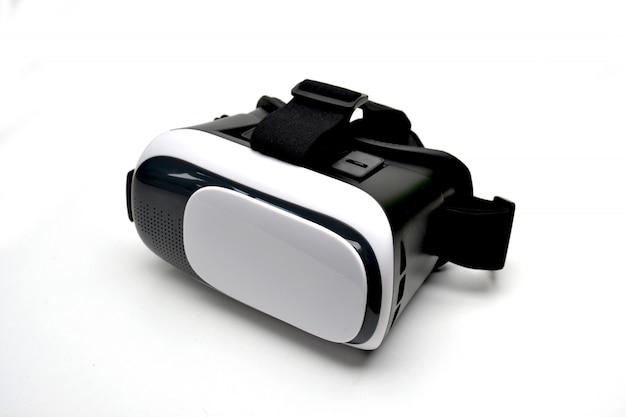 Glazen realiteit virtueel voor smartphone