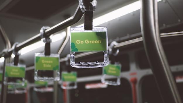 Go green elektrisch autocertificaat