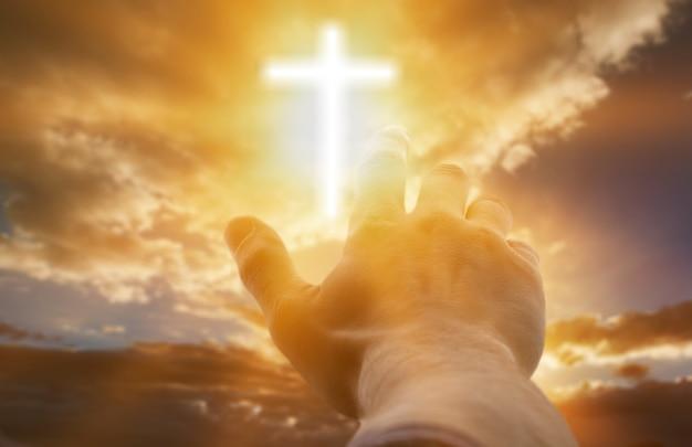 God jezus evangelie aanbidding christus zondag christian