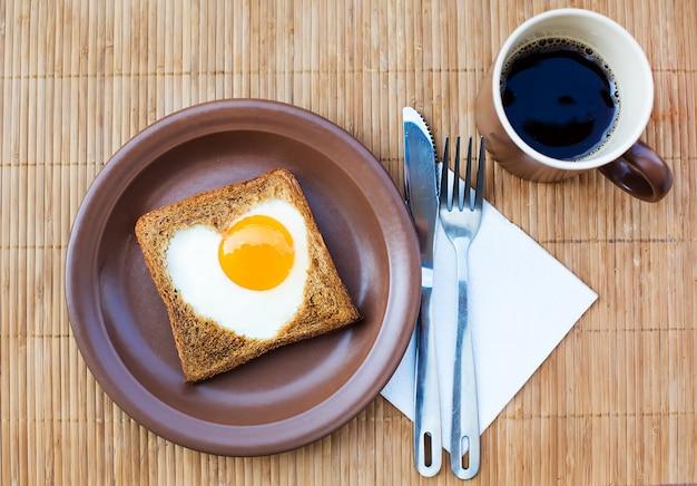 Goedemorgen met goed ontbijt