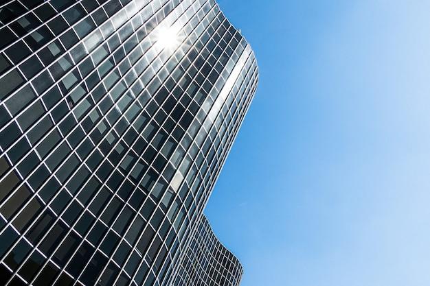 Golvend gebouw