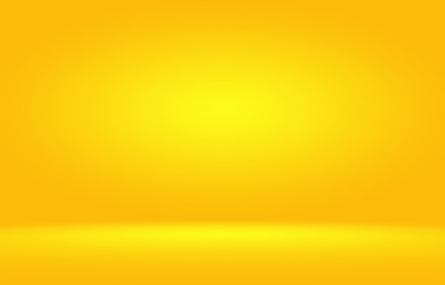 Goud glanzend gele achtergrond met verschillende tinten