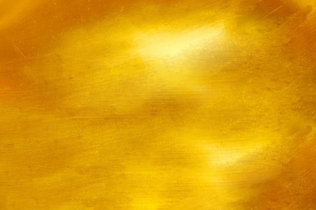 Gouden cement textuur achtergrond