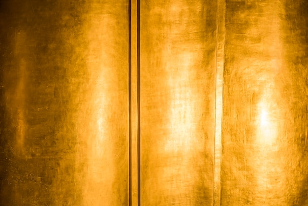 Gouden gestructureerde achtergrond