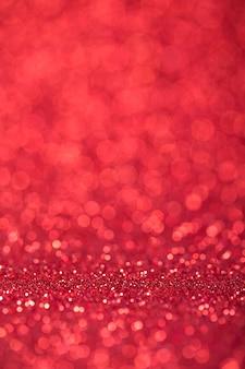 Gouden glitter kerstmis abstracte achtergrond