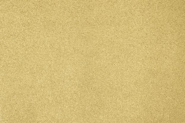 Gouden glitter sparkle textuur achtergrond