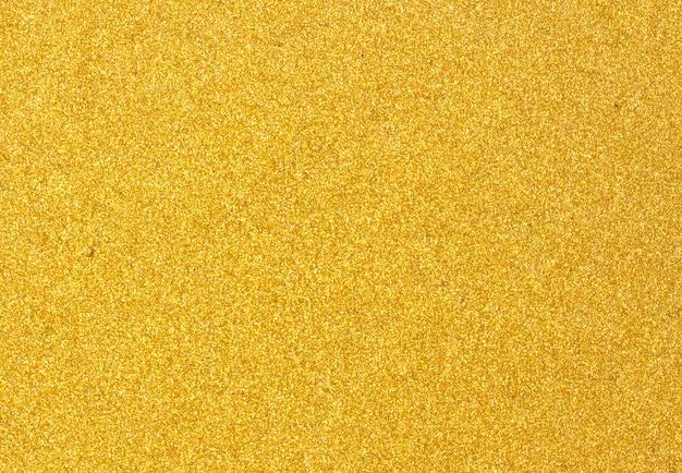 Gouden glitter textuur