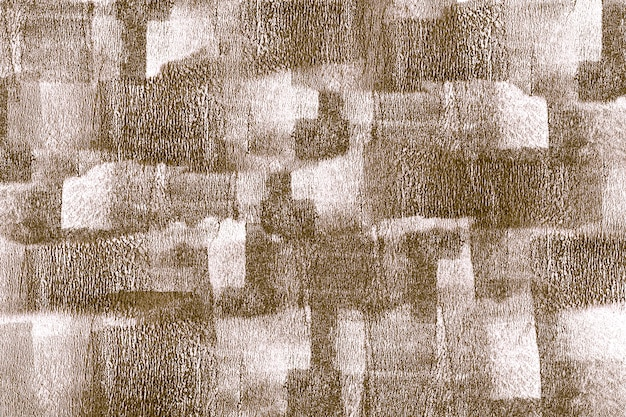 Gouden grunge verf textuur