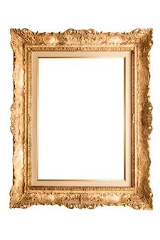 Gouden lijst