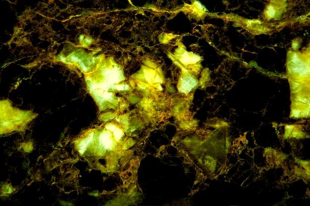 Gouden marmer gevormde textuurachtergrond. abstract goud.