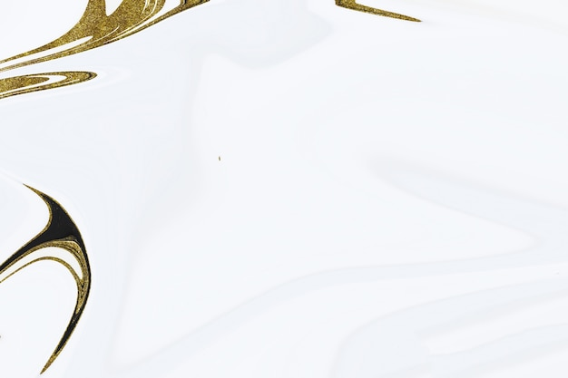 Gouden marmeren abstracte achtergrond
