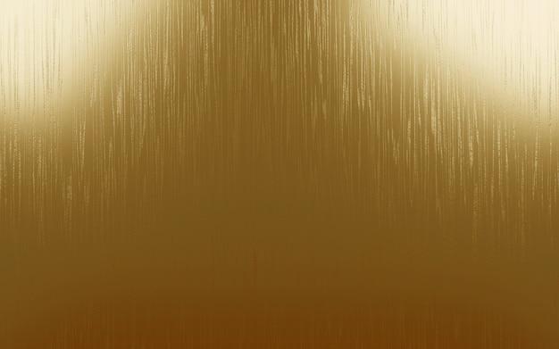 Gouden metaal gekraste achtergrond