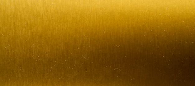 Gouden minimalistische textuurachtergrond