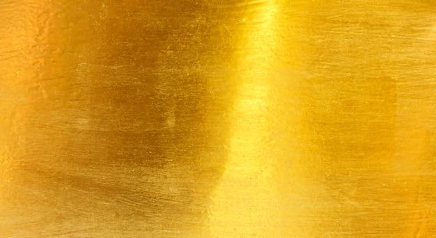 Gouden muurachtergrond luxe mozaïek gouden glitter