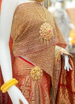 Gouden sieraden voor dames