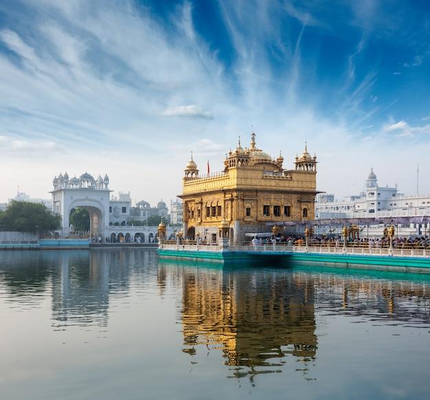 Gouden tempel, amritsar