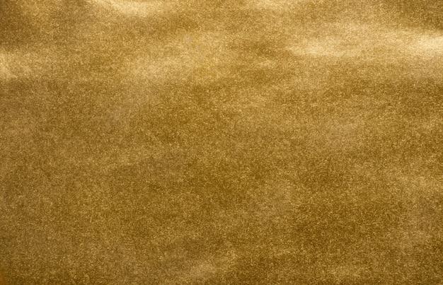 Gouden textuurachtergrond