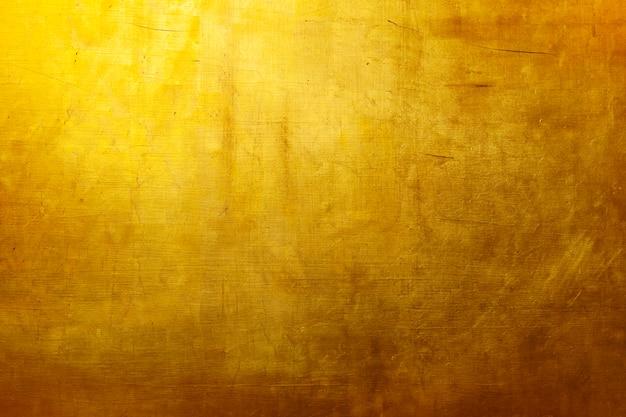 Gouden textuurbehang