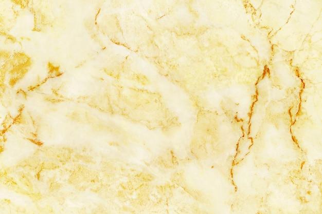 Gouden witte marmeren textuurachtergrond, de vloer van de natuurtegelsteen