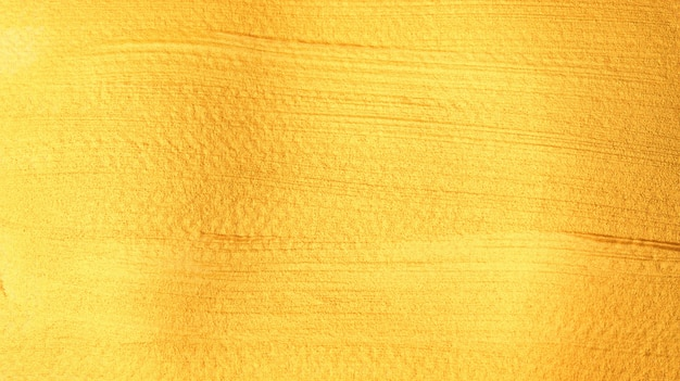 Goudkleurige poster aquarel voor een abstracte achtergrond.