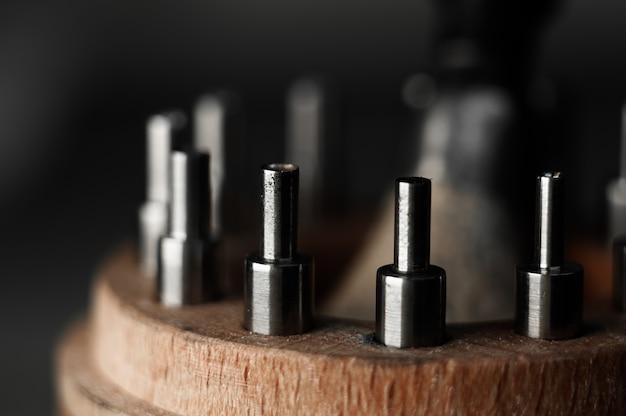 Goudsmid instrumenten