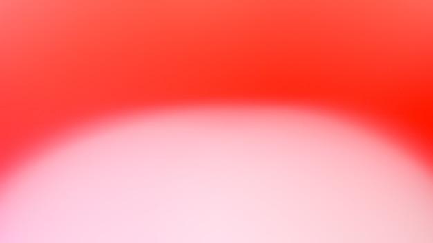 Gradiënt intreepupil abstracte foto gladde pastel kleur achtergrond