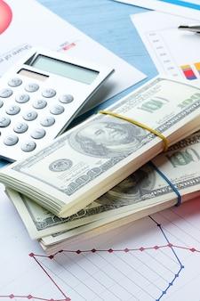 Grafieken en histogrammen, geld en rekenmachine