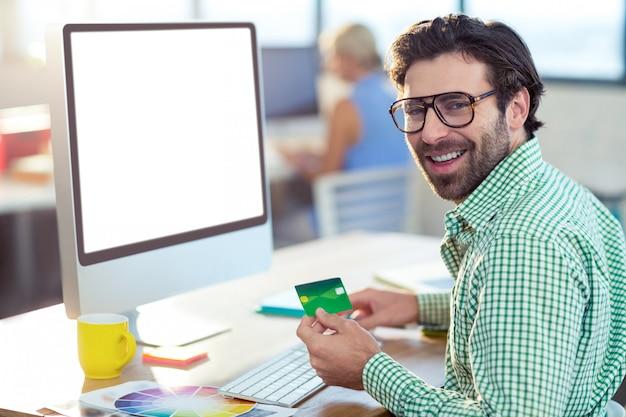 Grafisch ontwerper online winkelen