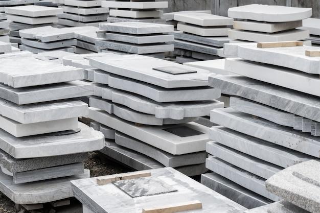 Grafsteen- en graveerindustrie