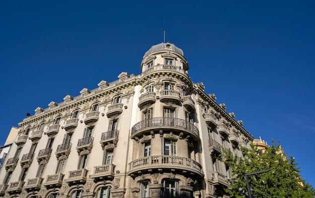 Granada katholieke koningen met gran via