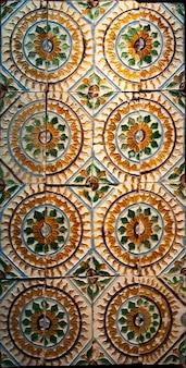 Granada palace reis decoratie kasteel