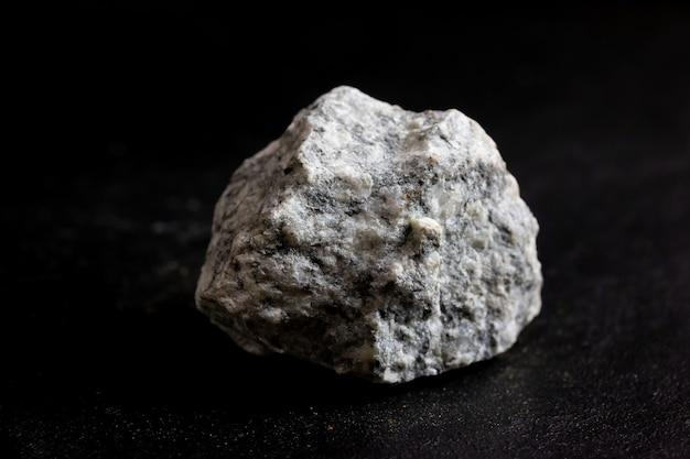 Granieten steen