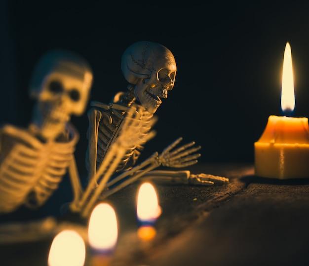 Grappig halloween