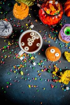 Grappige traktaties voor kinderen voor halloween
