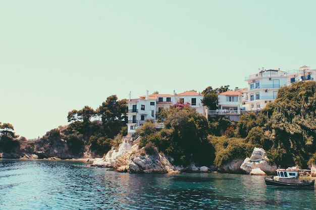 Grieks eiland skiathos