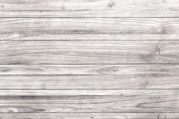 Grijs houten achtergrondtextuurontwerp