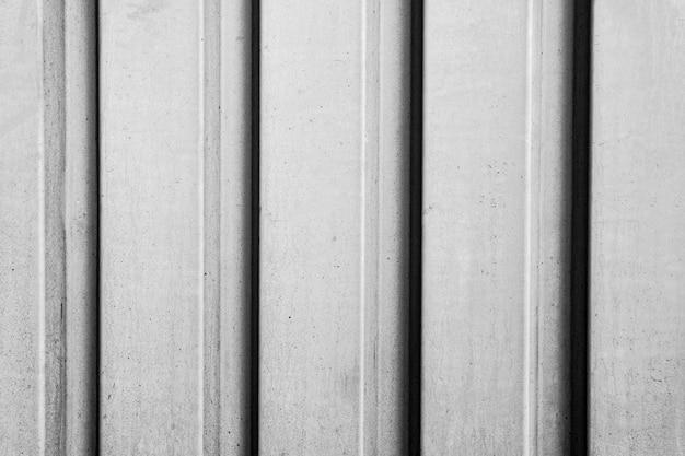 Grijs metallic textuurbehang