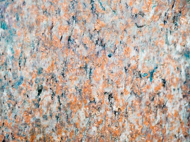 Grijs-oranje marmeren close-up. abstracte beige marmeren textuurachtergrond. natuursteen patroon. abstracte beige bruin marmeren textuur achtergrond. natuursteen patroon